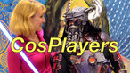 Japanese Cosplayers Video
