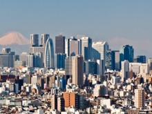 Best Luxury Hotel Tokyo