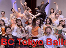 "Ballet ""Moses Prince of Egypt"" Free at TUC"