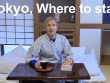 Tokyo Hotels, Bdgt to Lux Video