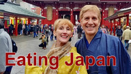 Eating Out In Japan