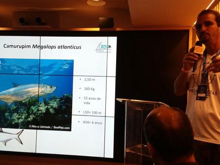 Projeto Rotas da Conservação: uma iniciativa de Pesquisa do Grupo Shell Brasil em Parceria com o Ins