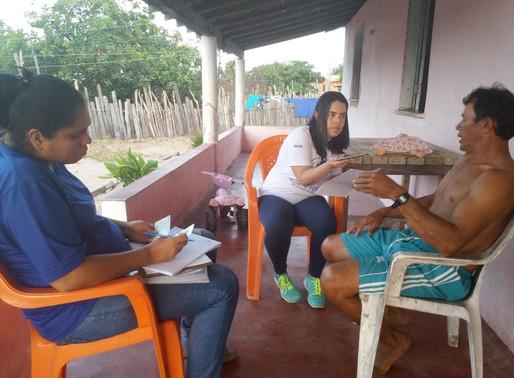 Diálogo entre pesquisa e pescadores sobre conhecimento ecológico local