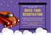 Drive-Thru Registration on November 12th