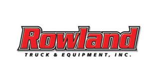 DCTPA Sponsor ROWLAND Truck & Equipment, Inc. Logo