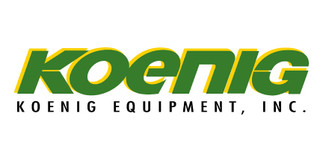 DCTPA Sponsor KOENING Equipment Logo