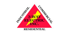 3 Way Electric