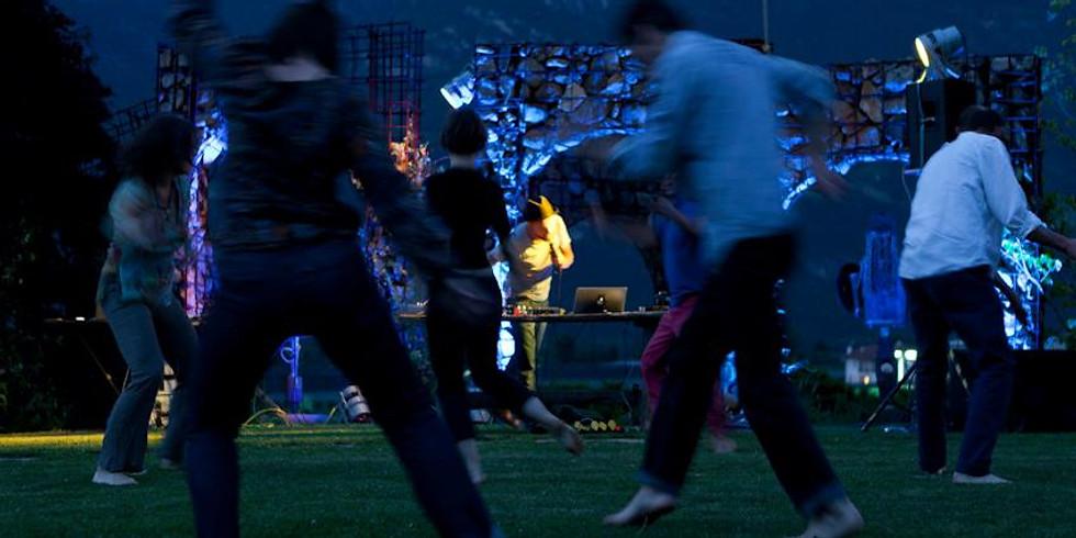 Tanzfest mit DJ Veloziped  (1)