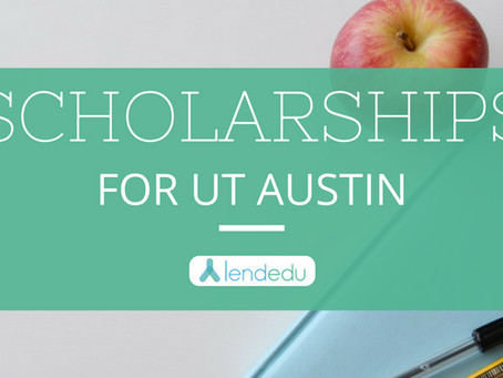 UT Scholarships - The Top 5