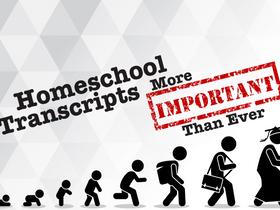 Home School Transcripts 101