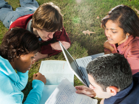 Home School Support Group