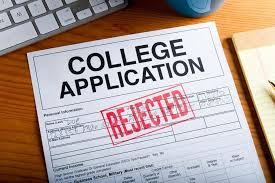 Avoid College Application Mistakes