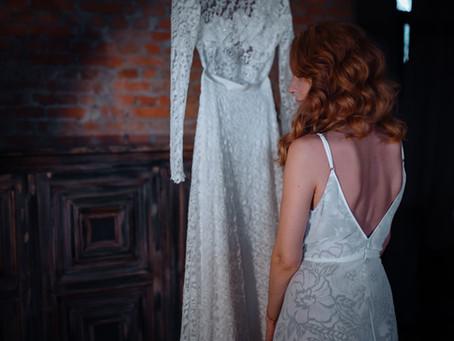 Вечер сомнений: невест перед свадьбой