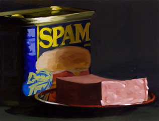 Spam with Container