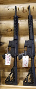 HM Defense AR15s DefenderM5 in 5.56 and Guardian F3 in 300 Blackout both on SALE!!!
