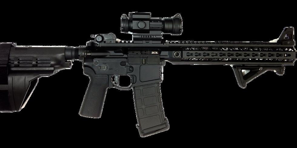 Defensive Carbine Classes