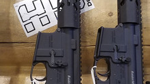 "HM Defense ""Raider M5"" pistol AR15      ON SALE!!!! $1099.00"