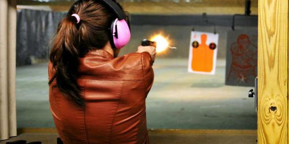 Civilian Defensive Handgun Course