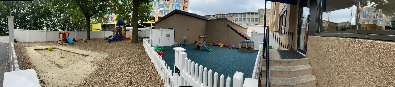 Playground Big Kids