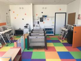 New Infant Room