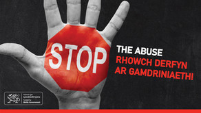 New service - Polish Domestic Violence Helpline for Wales