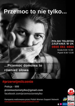 Poster - Przemoc to nie tylko.png