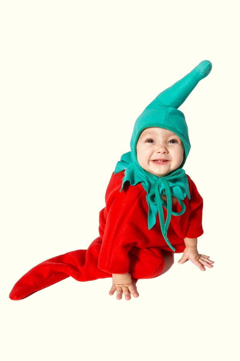 Chili Costume