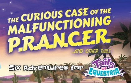 New release for Tails of Equestria
