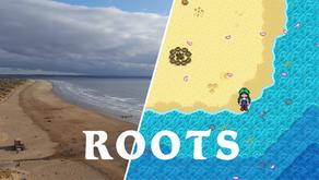 Stardew Valley & Roots