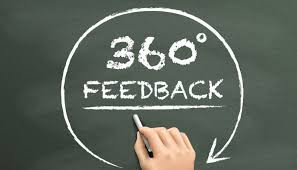 360 Feedback is Important, Right Executives?