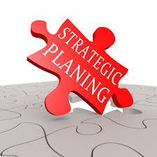 Your business will fail without a Strategic Plan