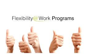 Workforce Flexibility: An imperative for today's business (video link from Ernst and Young)