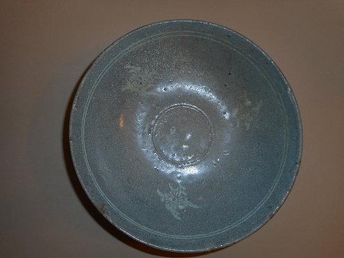 Korean Koryo dynasty celadon bowl