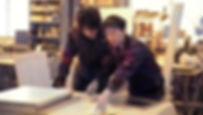 優和木装株式会社 オーダー家具 内装 採用情報・職人募集