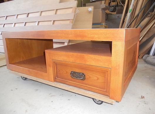 優和木装株式会社 オーダー家具 リメイク家具
