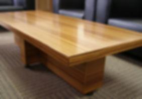 優和木装株式会社 オーダー家具 内装
