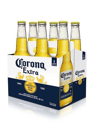 6pk Corona Extra