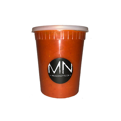 1L Homemade Tomato Sauce