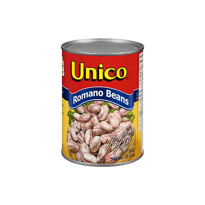 540ml Romano Beans