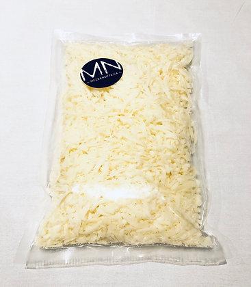 500g Shredded Mozzarella Cheese