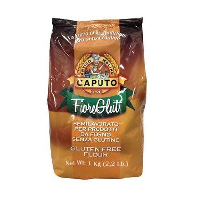1kg Caputo Gluten Free Flour