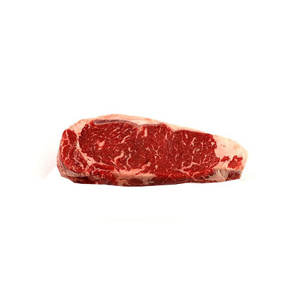 10oz Black Angus New York Strip (Frozen)