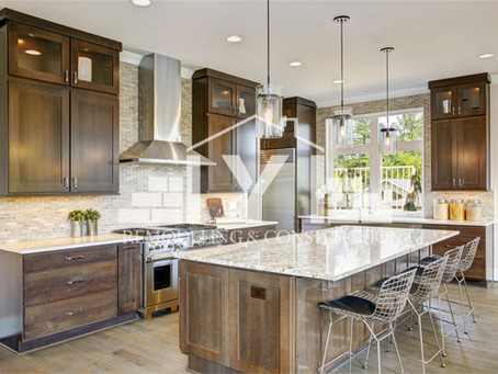 TOP TRENDS IN KITCHEN DESIGN FOR 2019