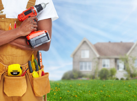 THINGS TO KNOW WHEN HIRING A CONTRACTOR