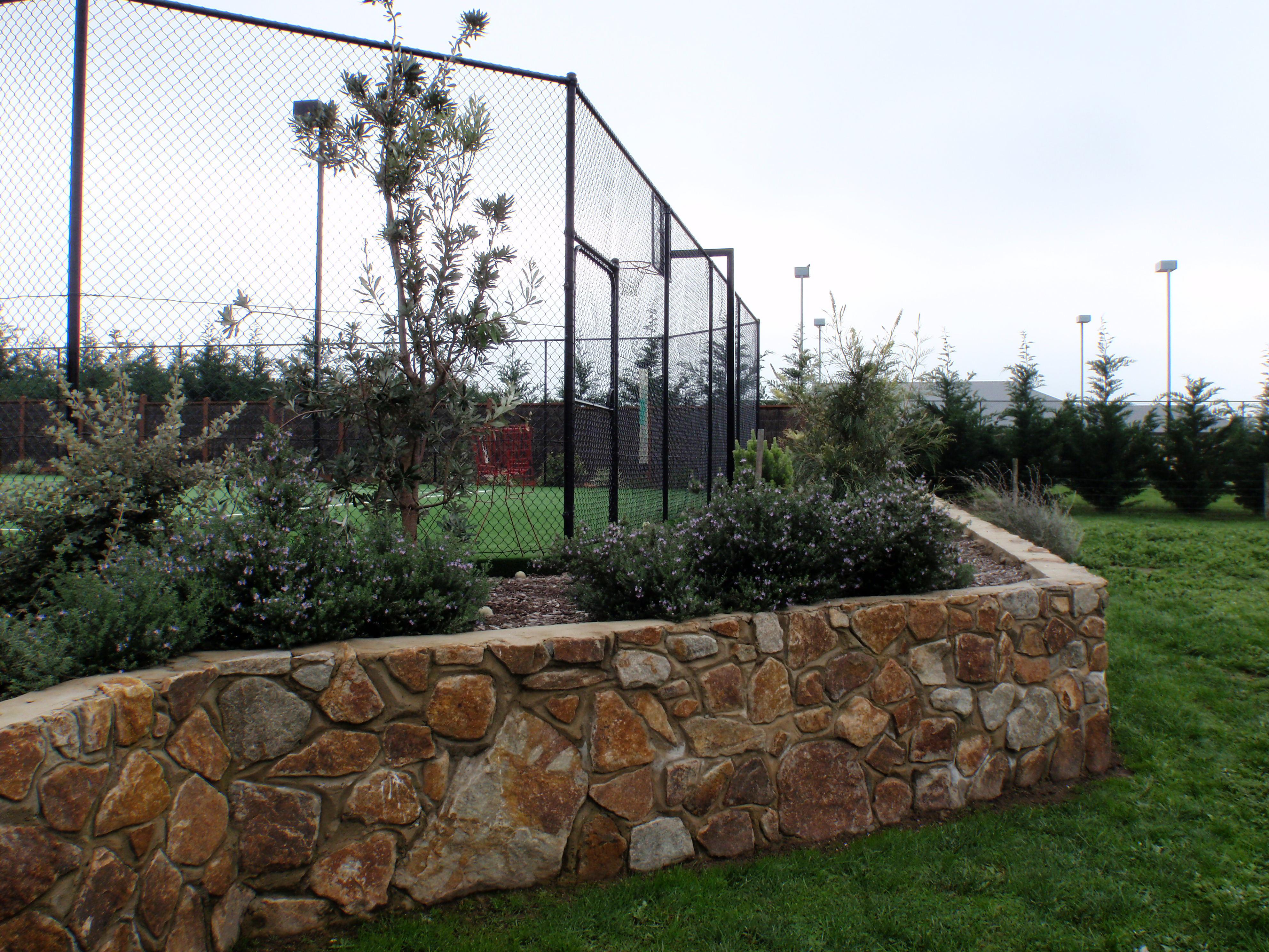 garden renovation and maintenance