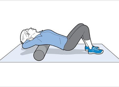 Are You Foam Rolling?