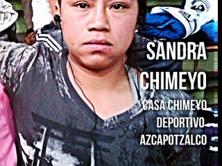 Sapo Chimeyo enfrenta a La Cabra en XFL