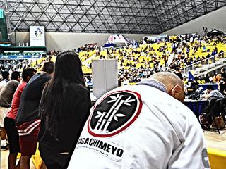 Casa Chimeyo hace presencia en el mundial de jiujitsu 2016 en California