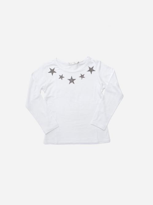 T-Shirt Visup Stars Ml