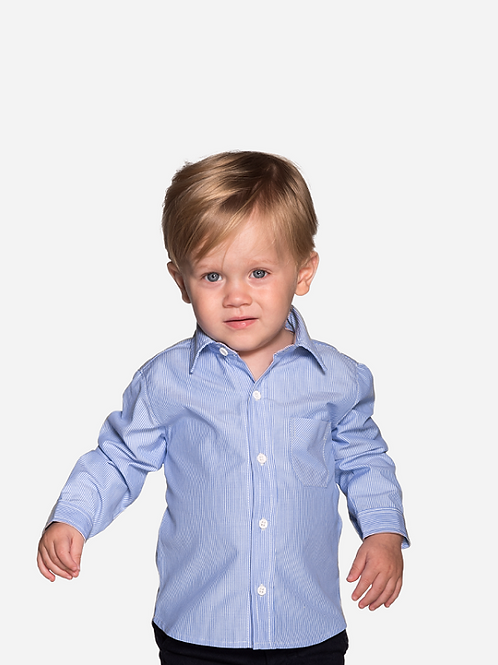 Camisa Boy M/L